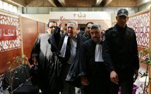 نقابة المحامين بالدار البيضاء ترفض التصرفات غير المهنية لبعض المحامين…