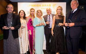 جمعية «بين الثقافات» تحتفي بالموضة العربية الاسبانية