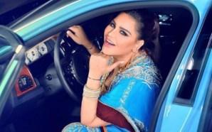 الفنانة الإماراتية أحلام تدعو للملك وتغني للمغرب (شاهد الفيديو)