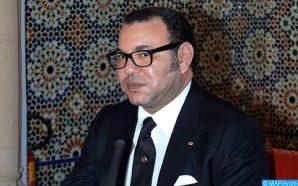 برقية تعزية من الملك محمد السادس إلى الرئيس الإيفواري على…