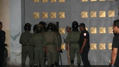 Photo of حصري: سبعينية تحاول تهريب القرقوبي لسجن عكاشة بطريقة غريبة