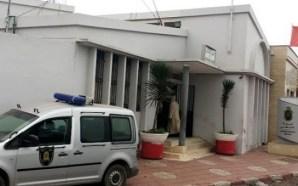 انتحار مسؤول دركي بمكتبه بسرية مدينة برشيد