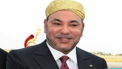 "Photo of خطاب العرش: الملك يدعو الحكومة إلى اعتماد الحوار الاجتماعي ""بشكل غير منقطع"""