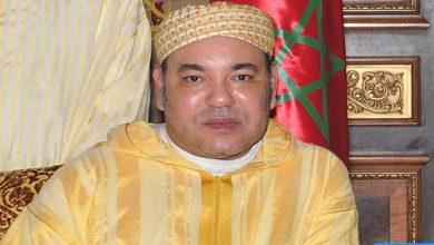 Photo of أمير المؤمنين يدعو الحجاج المغاربة إلى تمثيل بلدهم وتجسيد حضارته العريقة في الوحدة والتلاحم والتشبث بالمقدسات الدينية والوطنية