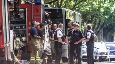 Photo of اعتقال رجل بعد إصابة 14 شخصا في هجوم على حافلة في ألمانيا