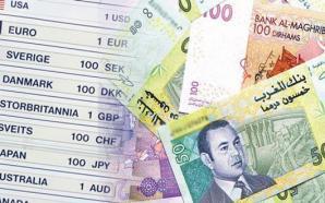 أسعار صرف العملات الأجنبية مقابل الدرهم الإثنين 16 يوليوز