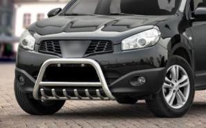 بلاغ للوزارة الوصية حول الأعمدة الواقية الأمامية للسيارات