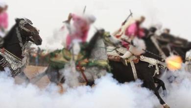 Photo of وفاة فارس بطلق ناري عن طريق الخطأ في عرض للفروسية التقليدية بالمنصورية