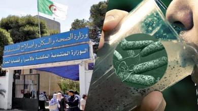 Photo of الجزائر.. وفاة شخص ثان و تسجيل 46 حالة إصابة مؤكدة بالكوليرا