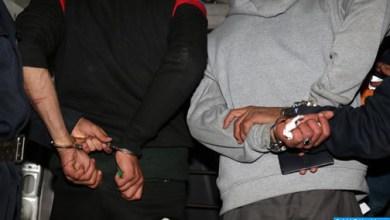 "Photo of قضية ""اوديو الماستر"": شرطة فاس توقف شخصين"