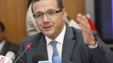Photo of الملك محمد السادس يقرر إعفاء محمد بوسعيد من مهامه كوزير للاقتصاد والمالية