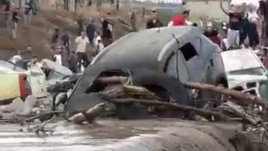 Photo of فيديو: هادي هي دزاير..غضب شعبي بعد غرق قسنطينة