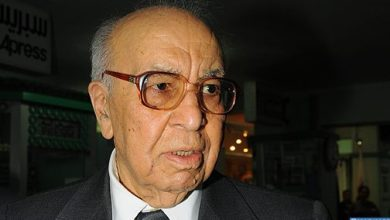 Photo of وفاة الوزير الأول الأسبق محمد كريم العمراني عن سن ناهز 99 عاما