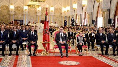 Photo of الأميرة للا خديجة تظهر في أول نشاط رسمي لها إلى جانب الملك محمد السادس