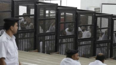 "Photo of مصر.. الحكم بإعدام 75 من عناصر جماعة ""الإخوان المسلمين"" المحظورة"