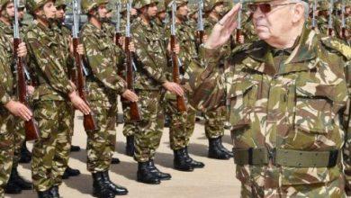 Photo of الجزائر : قصة سقوط كبار الجنرالات.. من الثكنة إلى السجن