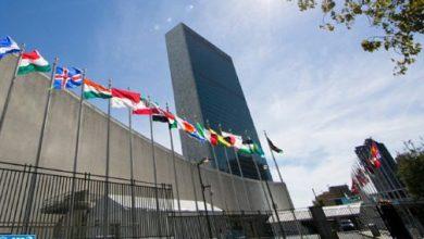Photo of الأمم المتحدة: خبراء يدينون الارتباطات الخطيرة بين البوليساريو وإيران لزعزعة استقرار المنطقة