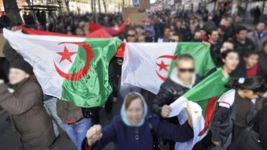 Photo of حزب سياسي جزائري: الوضع السياسي خرج عن السيطرة