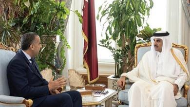 Photo of أمير قطر يستقبل عبد اللطيف الحموشي المدير العام للأمن الوطني المغربي