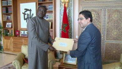Photo of ميدي 1 تيفي: وزير الخارجية الغامبي يثمن مبادرة فتح حوار مع الجزائر