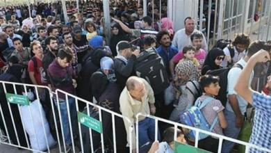 Photo of عودة ألفي لاجئ سوري إلى بلادهم في يوم واحد