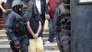 """Photo of وزير الداخلية: بعد توقيف 17 شخصا في جريمة """"شامهاروش"""" يكون """"البسيج"""" قد وضع حدا لهذا المشروع الإرهابي"""