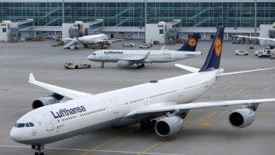 Photo of ألمانيا.. تساقط الثلوج يتسبب في إلغاء رحلات بمطار ميونيخ