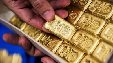Photo of الذهب يقترب من أعلى مستوى في ستة أشهر لكنه بصدد أول هبوط سنوي في ثلاث سنوات
