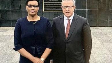Photo of رواندا.. رئيسة البرلمان تشيد بالتزام المغرب الفعال من أجل شراكة استراتيجية مع بلادها