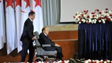 "Photo of ""ما تبقى من بوتفليقة"" يصر على استفزاز المغاربة وإظهار العداء لهم"