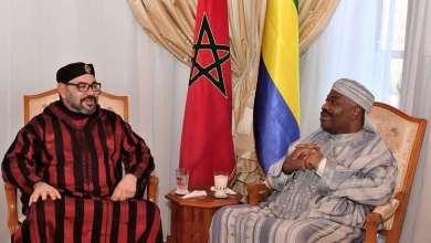 Photo of تعيين سفير جديد للغابون بالمغرب