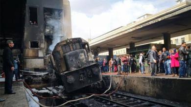Photo of فيديو.. ارتفاع عدد ضحايا حادث قاطرة محطة مصر إلى 25 قتيلا و40 مصابا