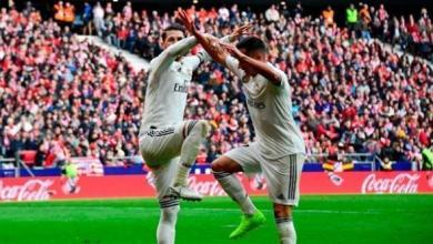 Photo of ملخص كامل أهداف مـباراة ريال مدريد وانيونيستا 1-3 | كأس ملك اسبانيا