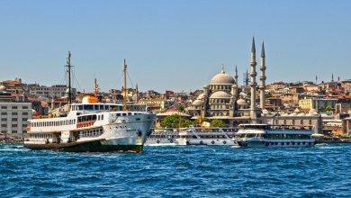 Photo of ساكنة إسطنبول تتجاوز 15 مليون و67 ألف نسمة