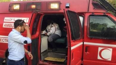 Photo of الرباط.. سائق سيارة أقدم على الاصطدام عمدا بسبعة مستخدمين وأعوان للنظافة