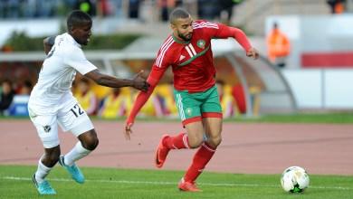 Photo of الكاف يحدد موعد مباراتي المنتخب الوطني للاعبين المحليين أمام  الجزائر في تصفيات الشان