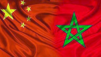 Photo of المغرب والصين يوقعان على اتفاق تعاون بقيمة تقارب 140 مليون درهم