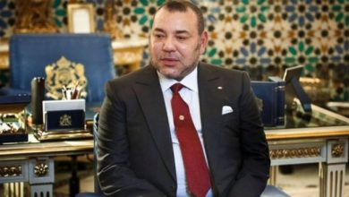 Photo of الملك يهنئ الرئيس اليوناني بمناسبة احتفال بلاده بعيدها الوطني