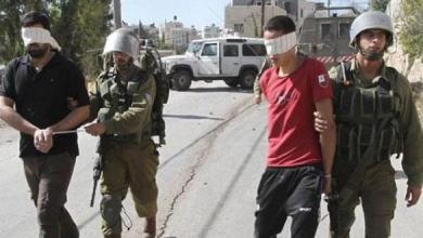 Photo of قوات الاحتلال الإسرائيلي تعتقل 13 فلسطينيا في الضفة الغربية