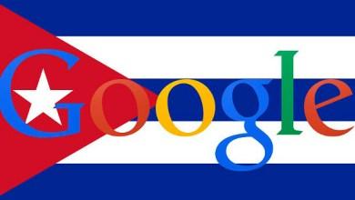 Photo of كوبا تستعين بغوغل لتحسين الإنترنت