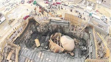 Photo of الكويت: مصرع 3 عمال جراء انهيار سقف مسجد قيد البناء