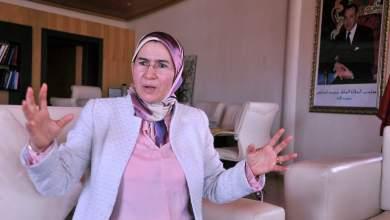 Photo of نزهة الوافي تبرز في نيويورك إنجازات المغرب في مجال التكيف مع تغير المناخ