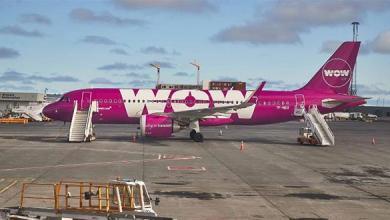 "Photo of شركة الخطوط الجوية منخفضة التكلفة ""واو إير"" تعلن إفلاسها"