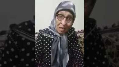 "Photo of الحاجة الحمداوية: ""أنا باقية حية و مزال عندي الجديد"""