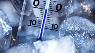 Photo of درجات الحرارة الدنيا والعليا المرتقبة يوم غد الجمعة