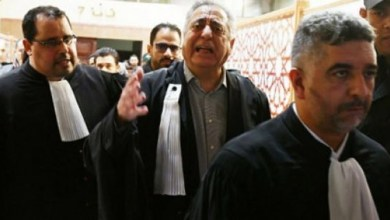 "Photo of لماذا ينعت المحامي محمد زيان ب""محامي القضايا الفاشلة""؟"