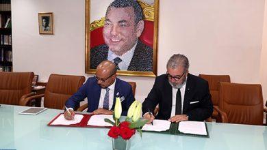 """Photo of وكالة المغرب العربي تعزز انفتاحها دوليا وتنضم لشبكة """"إينيكس"""" من أجل تغطية إعلامية واسعة"""