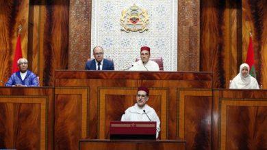 Photo of العثماني: الحكومة عملت على مواصلة تعزيز قيم حقوق الإنسان والمساواة والإنصاف