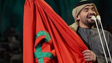 Photo of حسين الجسمي يتألق في أداء أغنية الحرم يا رسول الله (فيديو)