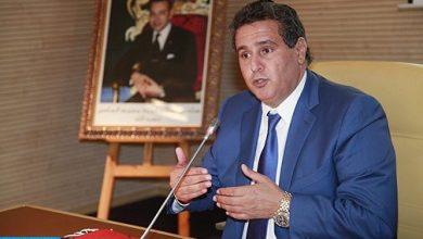 Photo of أخنوش: لا مواطنة كاملة بدون مشاركة سياسية لمغاربة العالم